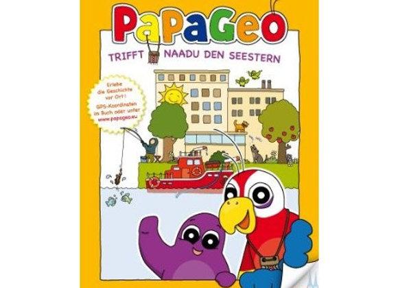 PAPAGEO - TRIFFT NAADU DEN SEESTERN
