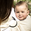 Thumbnail: Wunderschoen Baby® Ring Sling - pure love nature -