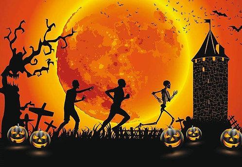 Wicked Halloween 2k, 5k 10K