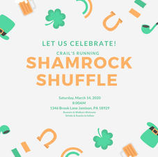 Shamrock Suffle