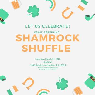 Shamrock Suffle