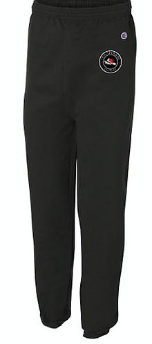 Champion Sweat  Pants Black