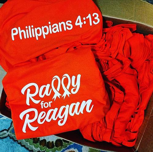 Team Rally For Reagan
