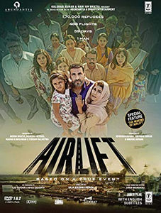 Airlift Full Bengali Movie Free Download