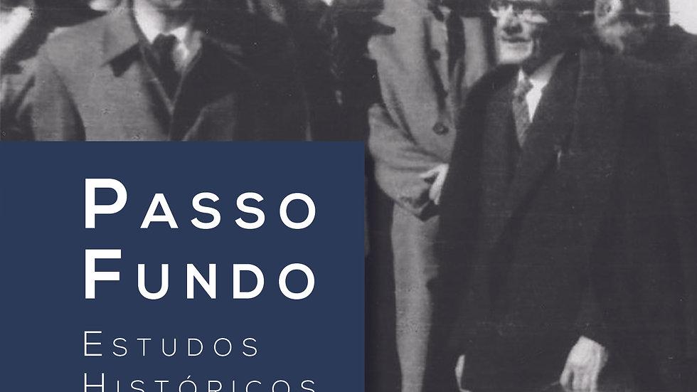Passo Fundo - Estudos Históricos - Volume I