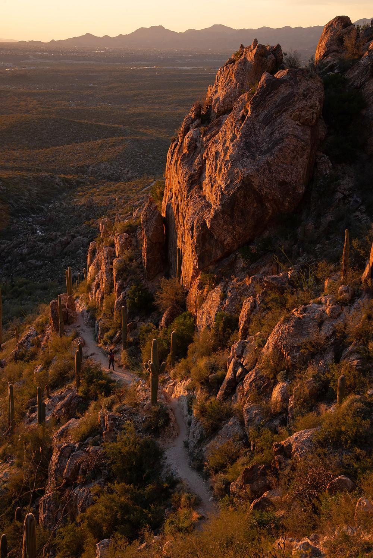 Romero Canyon Arizona.