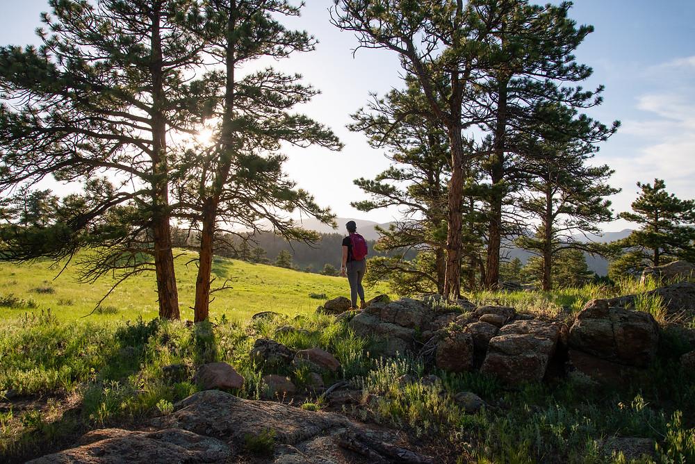 Hall Ranch Colorado