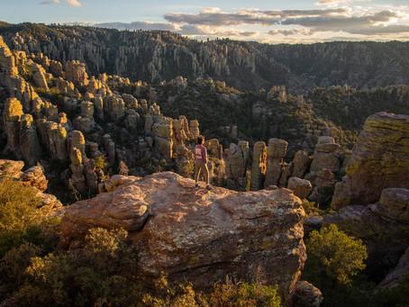 Mountain Series: Madrean Sky Islands, AZ/NM