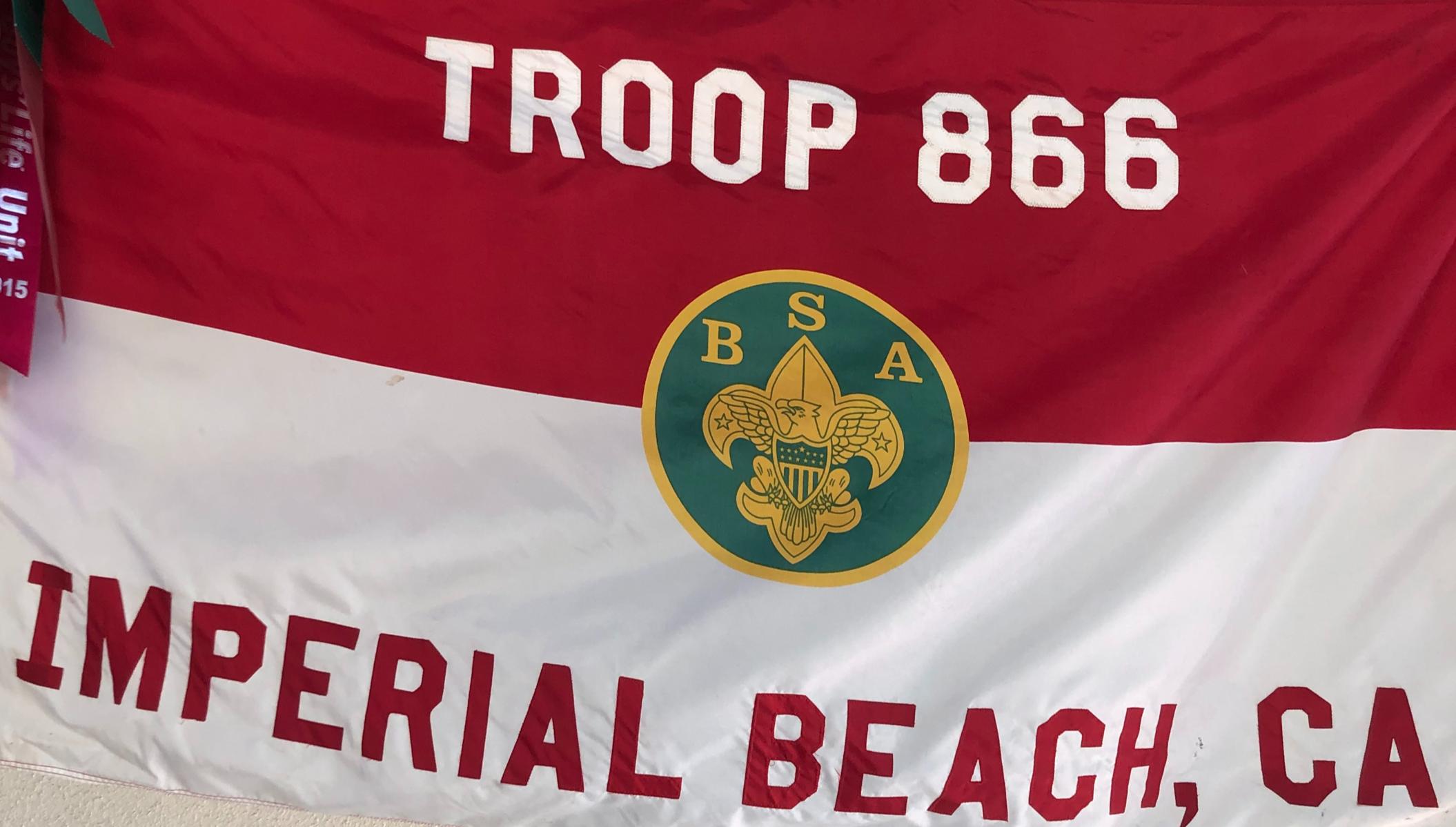 Imperial Beach Scots