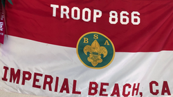 Imperial Beach Scouts