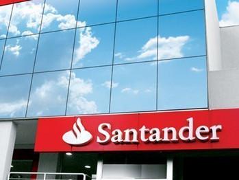 Lucro do Santander bate recorde e atinge mais de R$ 4 bilhões no 1º tri