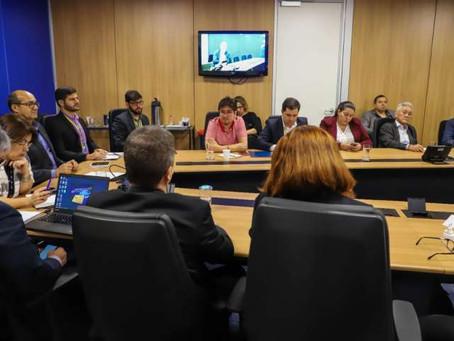 CASSI: CONTEC participa de reunião de entidades com o Banco do Brasil