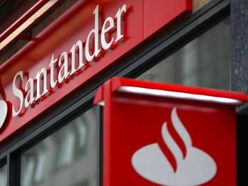 Funcionários do Banco Santander testam positivo para covid-19 em São Roque