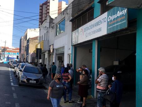 BMB COBRA METAS MESMO COM QUEDA DE SISTEMA