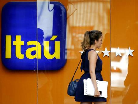 Mudança na participação do Itaú poderia diminuir conflito de interesses, diz XP