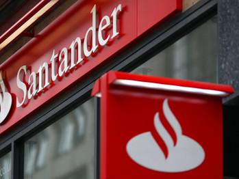 Mantida ordem de reintegração de bancário do Santander por doença constatada durante o aviso prévio