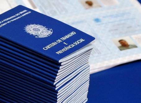 Desemprego recua para 13,7% no início de setembro, aponta IBGE