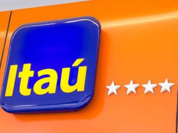 Lucro do Itaú Unibanco cai 35% em 2020 e fica em R$ 18,5 bilhões
