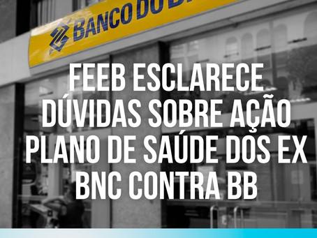 Representação jurídica da Feeb responde questionamentos de bancários