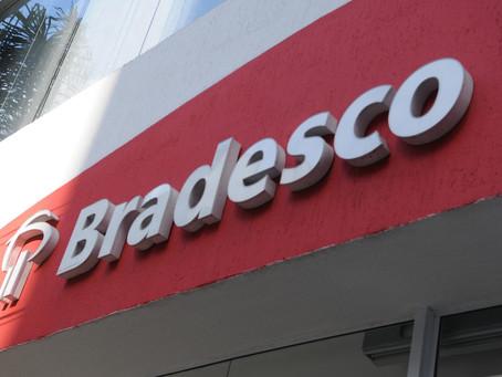 Bradesco é condenado por dano moral coletivo após morte de empregado terceirizado