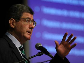 Joaquim Levy assume cargo de diretor no Banco Safra