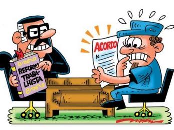 Pacotão do emprego aprovado na Câmara fere Constituição, avalia procurador-geral do Trabalho