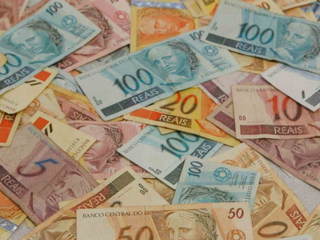 Salário mínimo deve ir a R$ 1.169 em 2022