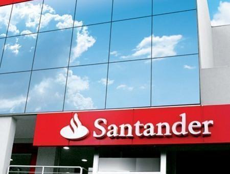 Santander encerra 1º trimestre de 2021 com lucro de R$ 4 bilhões