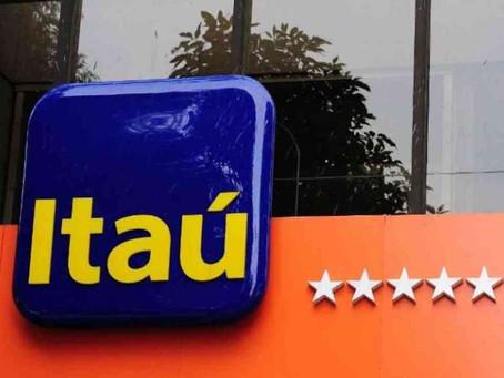 Itaú oficializa isenção de tarifa sobre limite de cheque especial a todos os clientes
