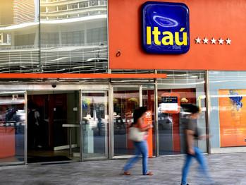 Itaú: lucro dispara 55,6% em meio à melhora da economia e queda das provisões