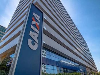 Visita virtual de apresentação dos novos dirigentes da CAIXA