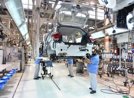 Sindicato faz acordo com Volkswagen para demissão voluntária no ABC