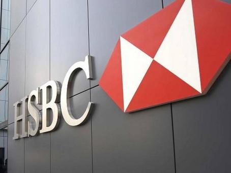 HSBC volta ao brasil com foco em atacado