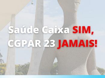 Senado abre consulta pública sobre projeto que susta CGPAR 23
