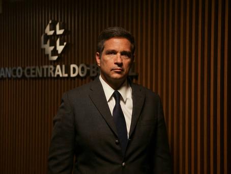 Campos Neto é nomeado para primeiro mandato fixo como presidente do Banco Central