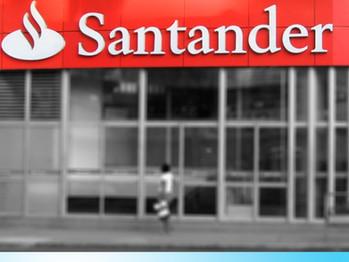 Após cobrança do movimento sindical, Santander reduz horário de atendimento