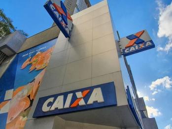 Caixa fecha 2º trimestre com lucro de R$ 6,3 bilhões