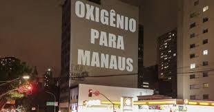 Itaú e Fiocruz doam usinas de produção de oxigênio para Manaus