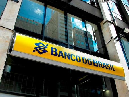 Banco do Brasil teve um lucro de R$ 13,884 bilhões em 2020