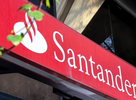 Ambiente de Trabalho: Santander prorroga prazo para assinatura de termo aditivo