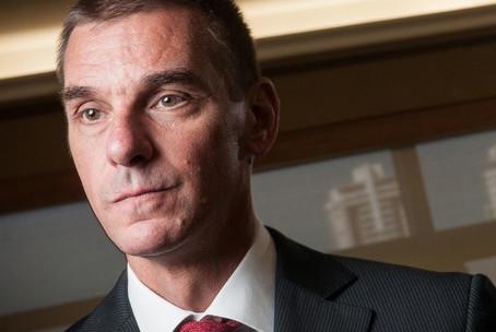Brandão fica no Banco do Brasil; medidas são dúvida