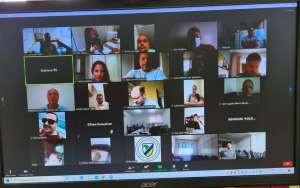 COE Itaú/Unibanco debate novo ACT para Teletrabalho