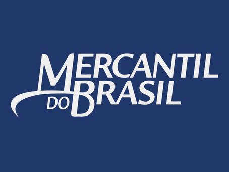 Mercantil do Brasil irá expandir seu mercado de crédito pessoal e consignado