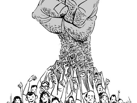 CUT e Frente Brasil Popular organizam mobilizações em defesa da vacina e do emprego