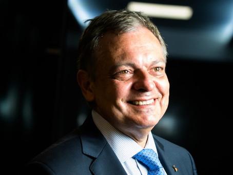 Rumores sobre novo CEO do Banco do Brasil