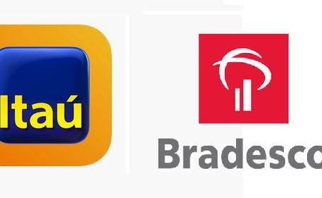 Itaú e Bradesco são as marcas mais valiosas do país, aponta estudo
