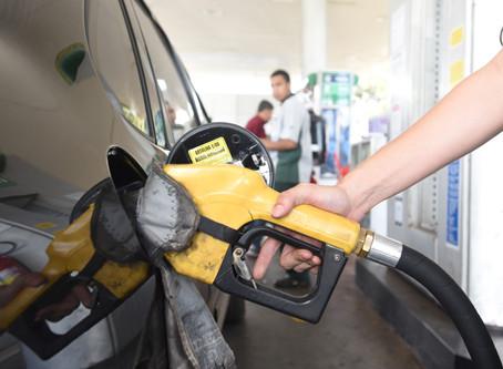 Petrobras sobe preço da gasolina pela 2ª vez este ano