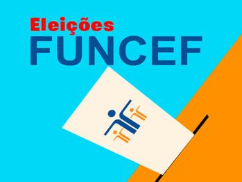 Eleições da Funcef começam quinta-feira (22)