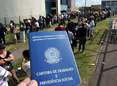 Impacto da pandemia tira até um quarto do rendimento dos trabalhadores no País