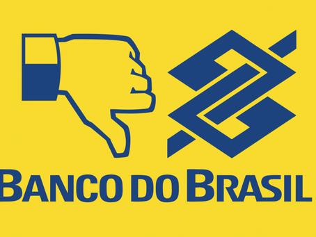 Gerentes da PSO no Banco do Brasil constrangem funcionários